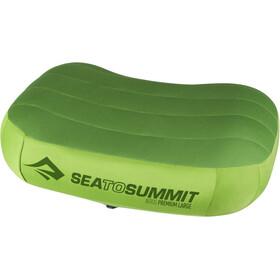 Sea to Summit Aeros Premium Pillow Large, amarillo